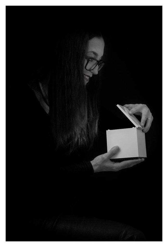 Light the people - Laura Traldi