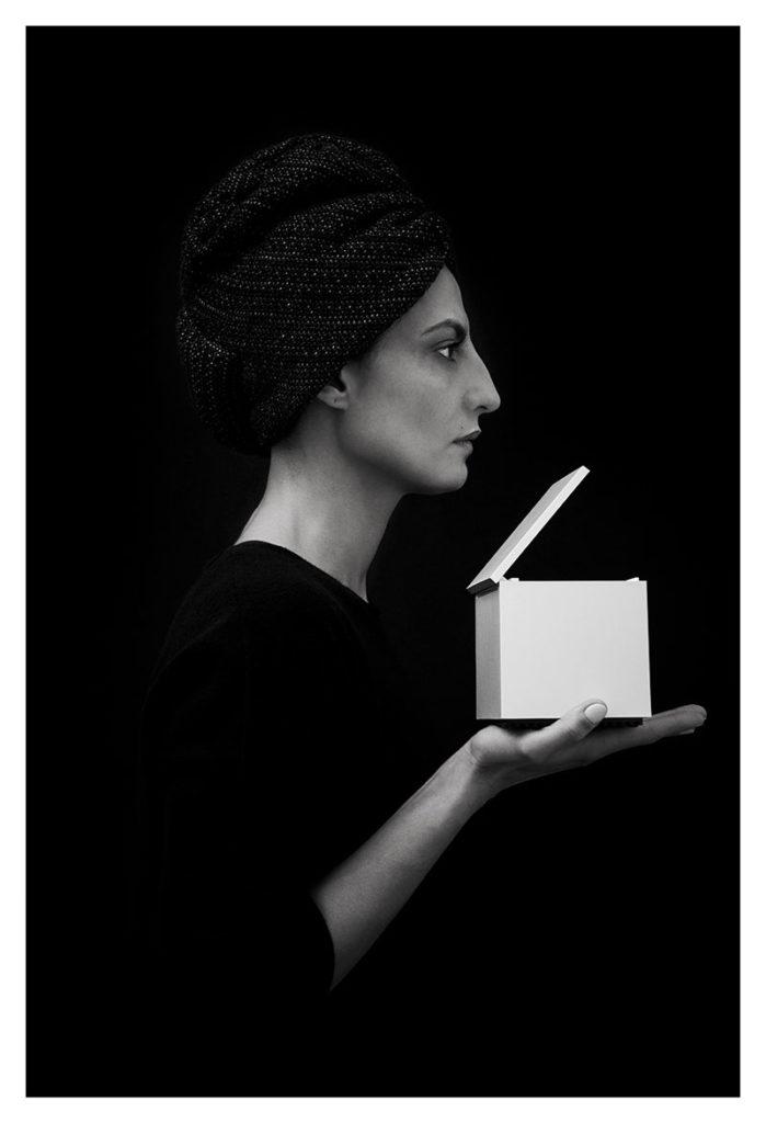 Light the people - Helen Nonini