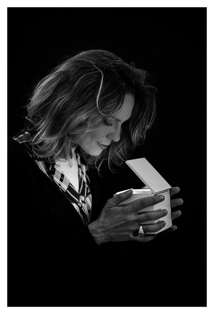 Light the people - Francesca Molteni