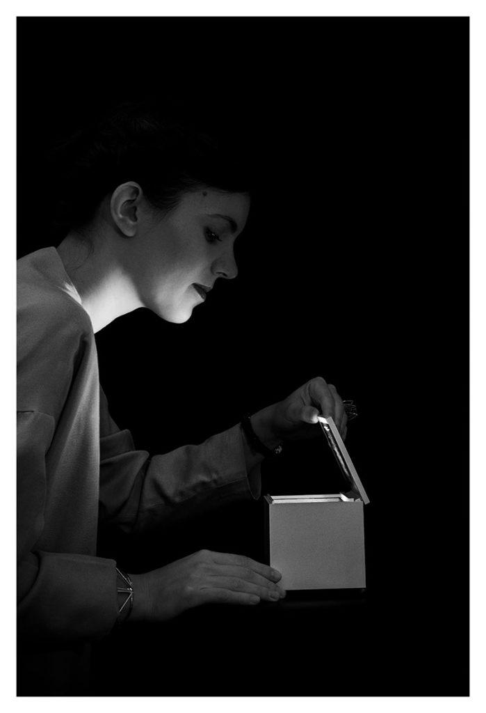 Light the people - Angelica Frullini
