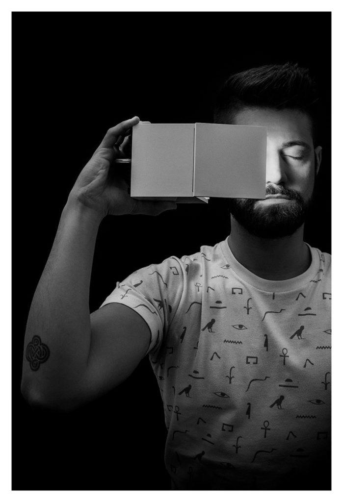Light the people - Marcello Piravoano