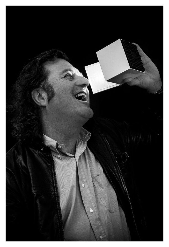 Light the people - Stefano Senardi