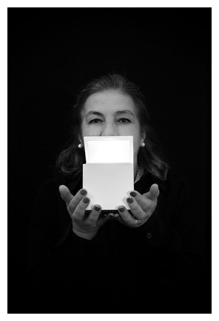 Light the people - Simonetta Fiorio