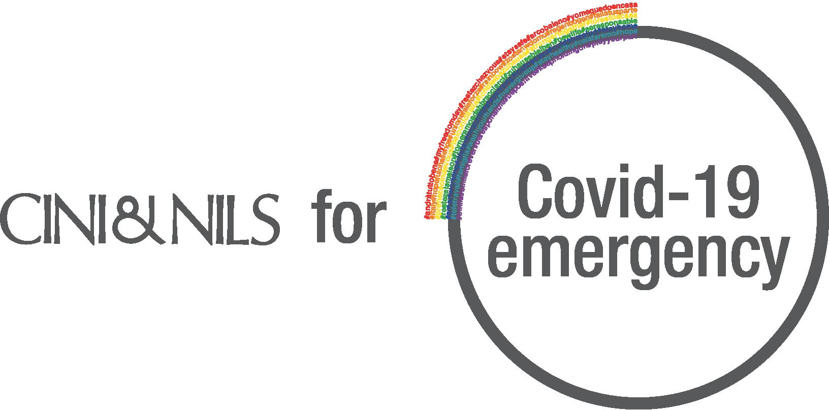 Cini&Nils for Covid-19 Emergency