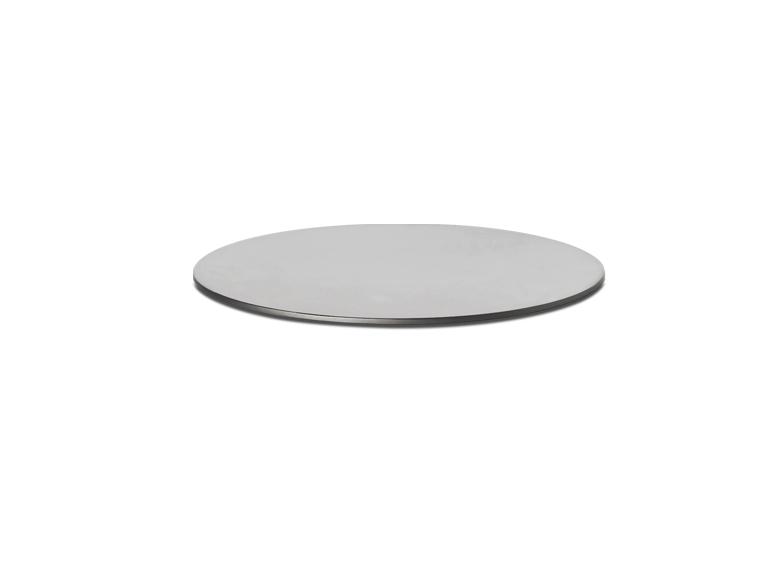 ognidove tavolo base argento 1
