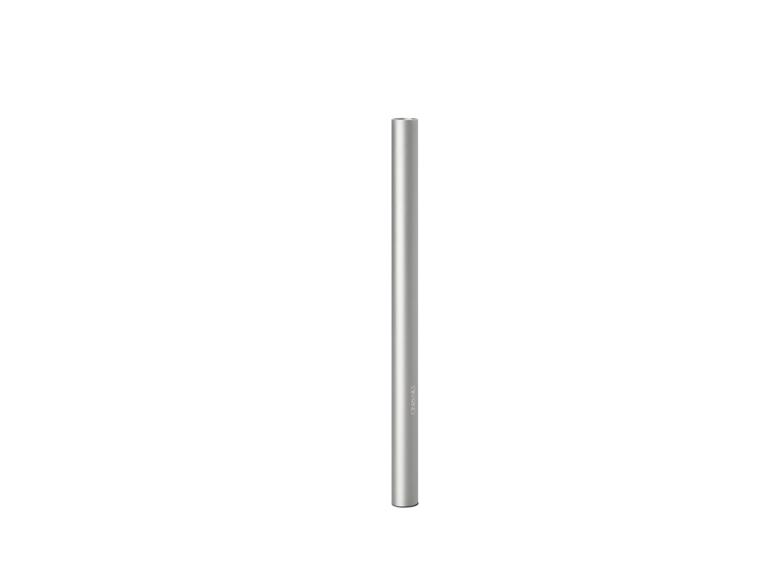 ognidove tavolo vaso argento