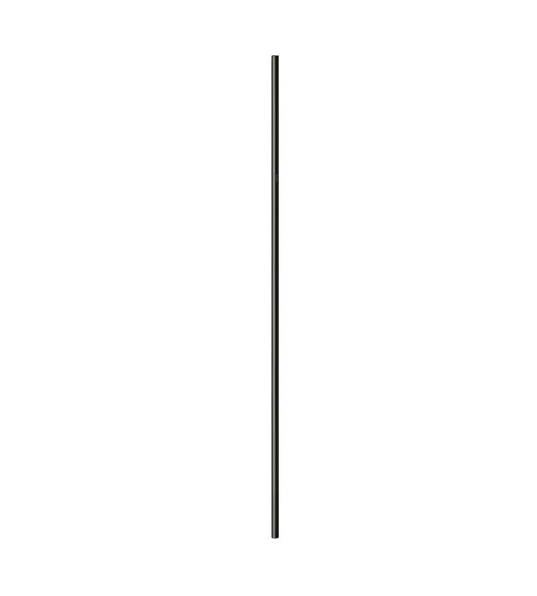 ognidove terra vaso nero