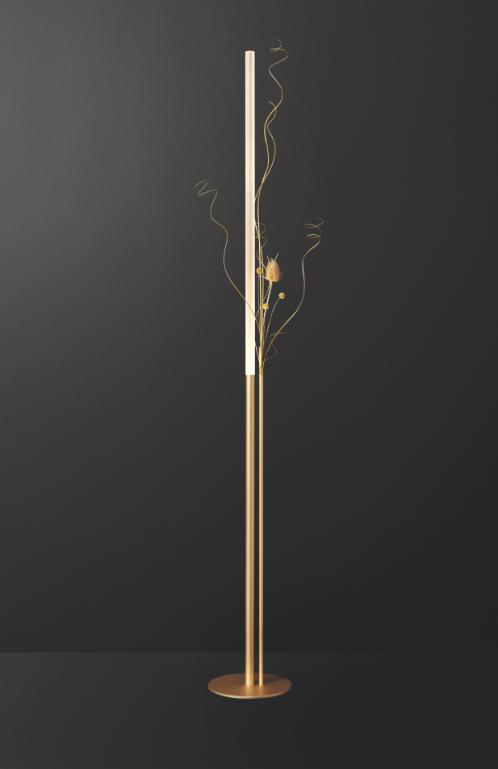 Ognidove lampada da terra