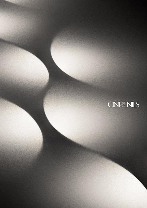 2021 CINI&NILS Catalogo
